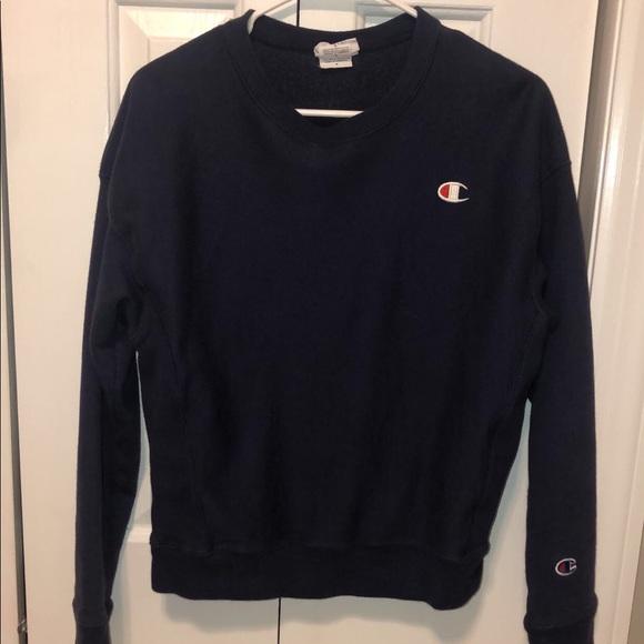 Champion Other - champion sweatshirt